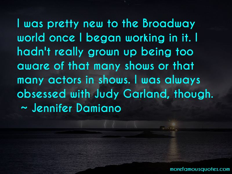 Jennifer Damiano Quotes Pictures 3