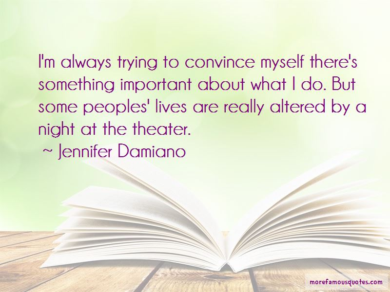 Jennifer Damiano Quotes Pictures 4
