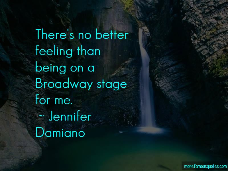 Jennifer Damiano Quotes