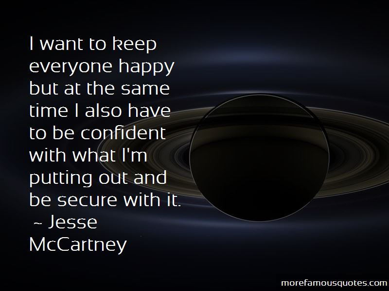 Jesse McCartney Quotes Pictures 3