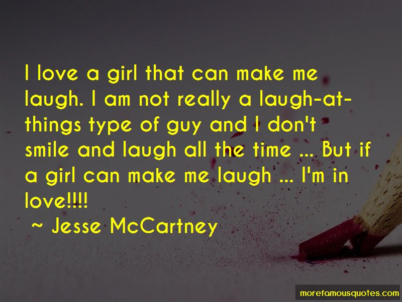 Jesse McCartney Quotes Pictures 4