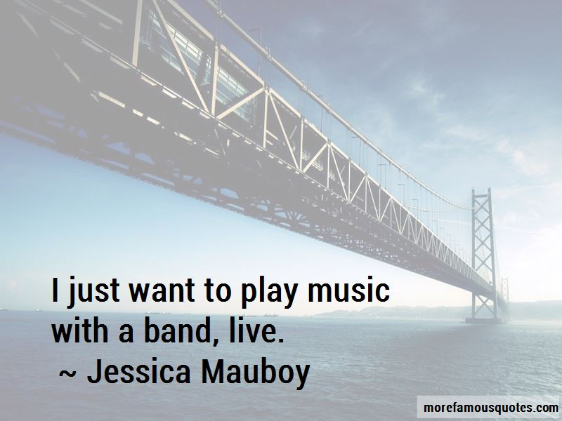 Jessica Mauboy Quotes Pictures 4