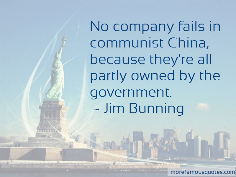 Jim Bunning Quotes Pictures 2