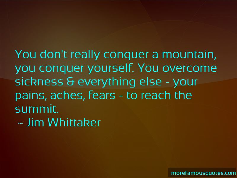 Jim Whittaker Quotes Pictures 2
