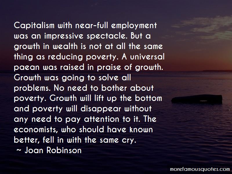 Joan Robinson Quotes Pictures 4