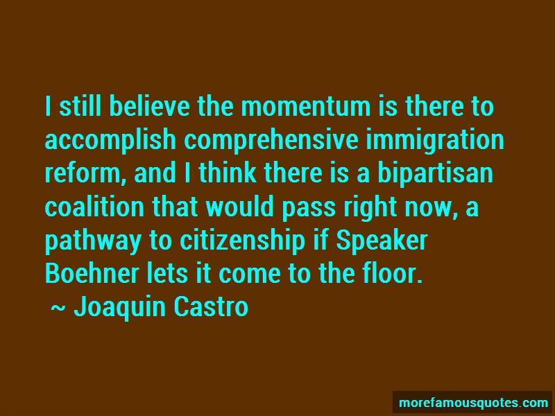 Joaquin Castro Quotes Pictures 2