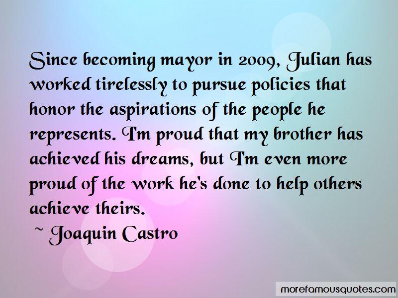 Joaquin Castro Quotes Pictures 3