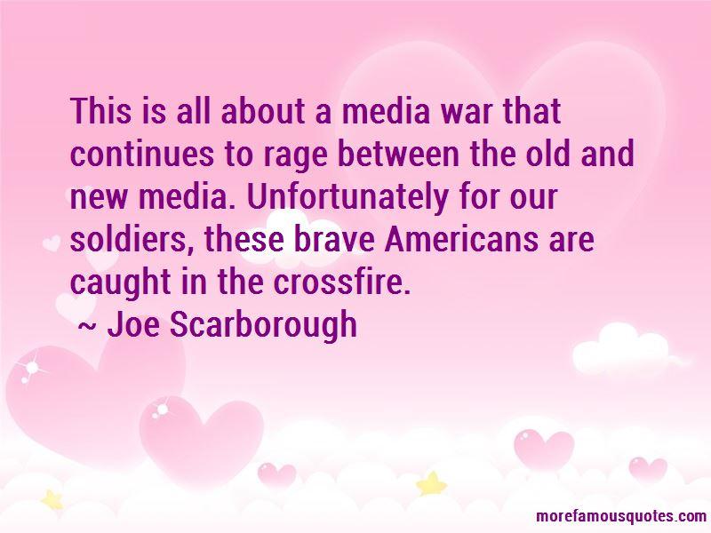 Joe Scarborough Quotes Pictures 4