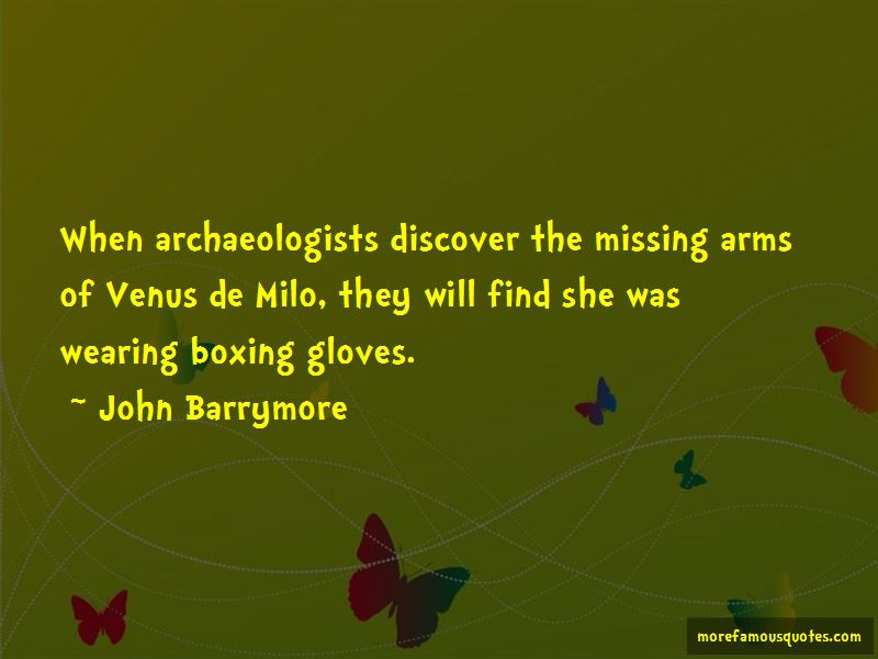 John Barrymore Quotes Pictures 3