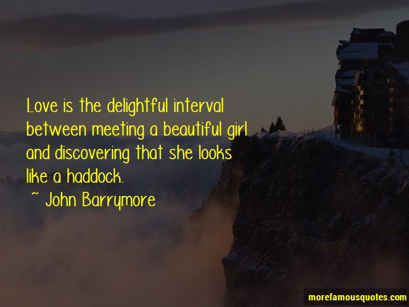 John Barrymore Quotes Pictures 4