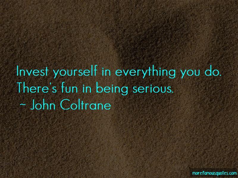 John Coltrane Quotes Pictures 3