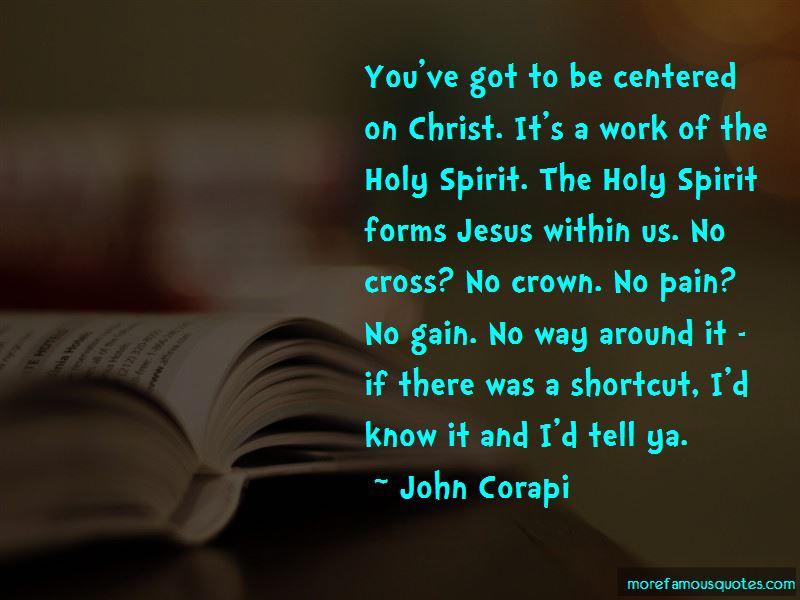 John Corapi Quotes Pictures 2