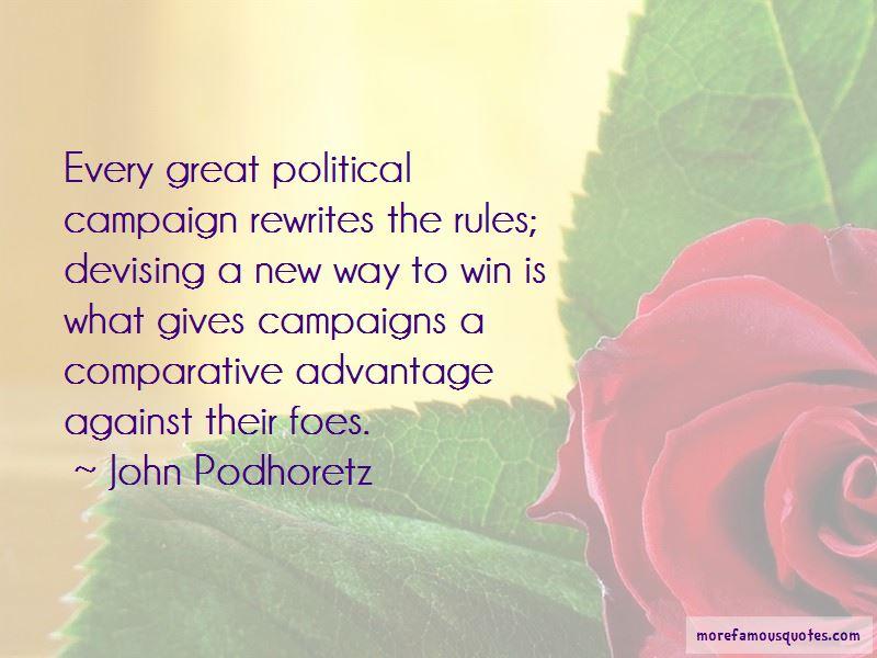 John Podhoretz Quotes Pictures 4