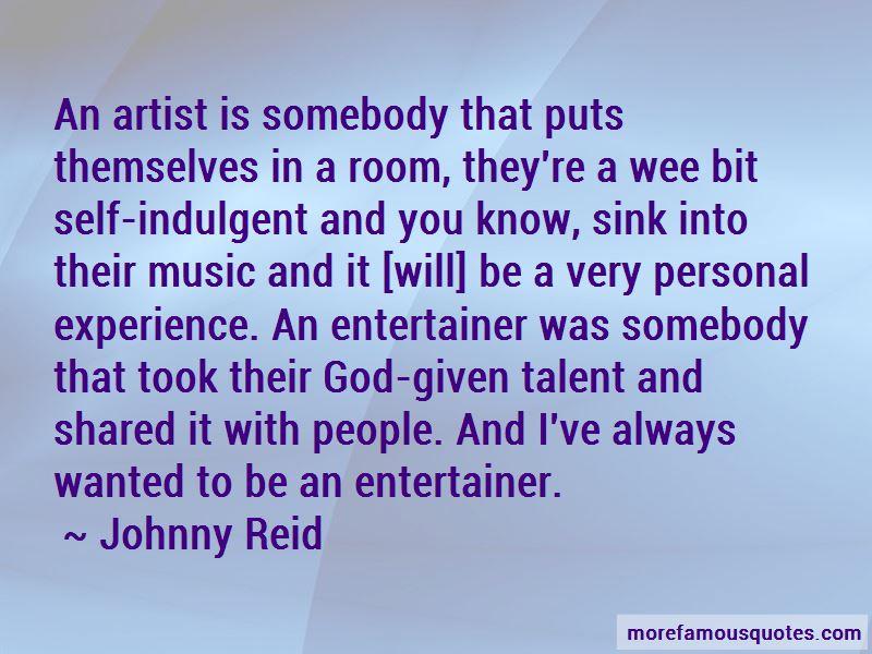 Johnny Reid Quotes Pictures 3