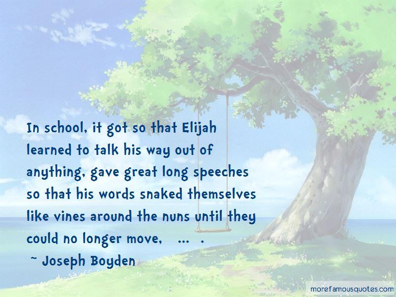 Joseph Boyden Quotes Pictures 4