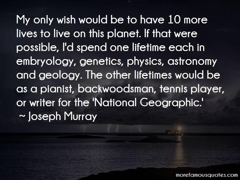 Joseph Murray Quotes Pictures 4