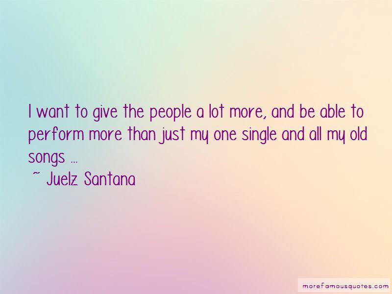 Juelz Santana Quotes