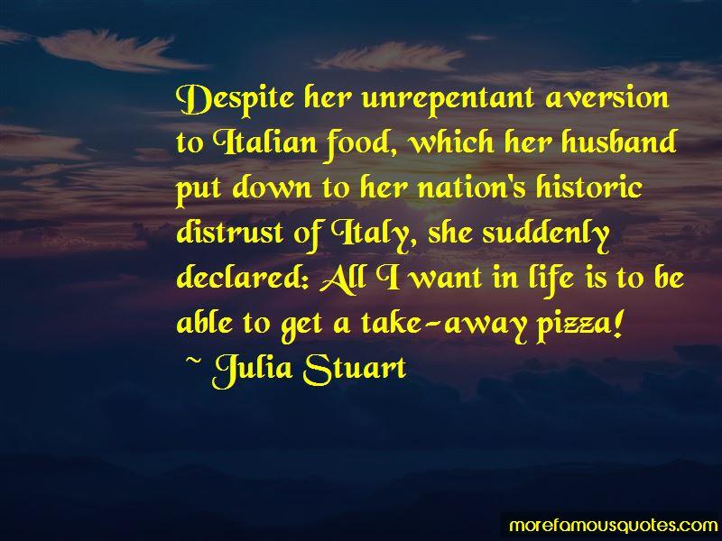 Julia Stuart Quotes Pictures 3