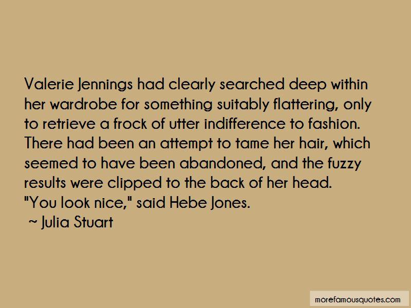 Julia Stuart Quotes Pictures 4