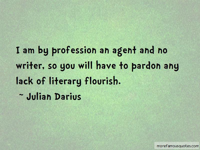 Julian Darius Quotes Pictures 2