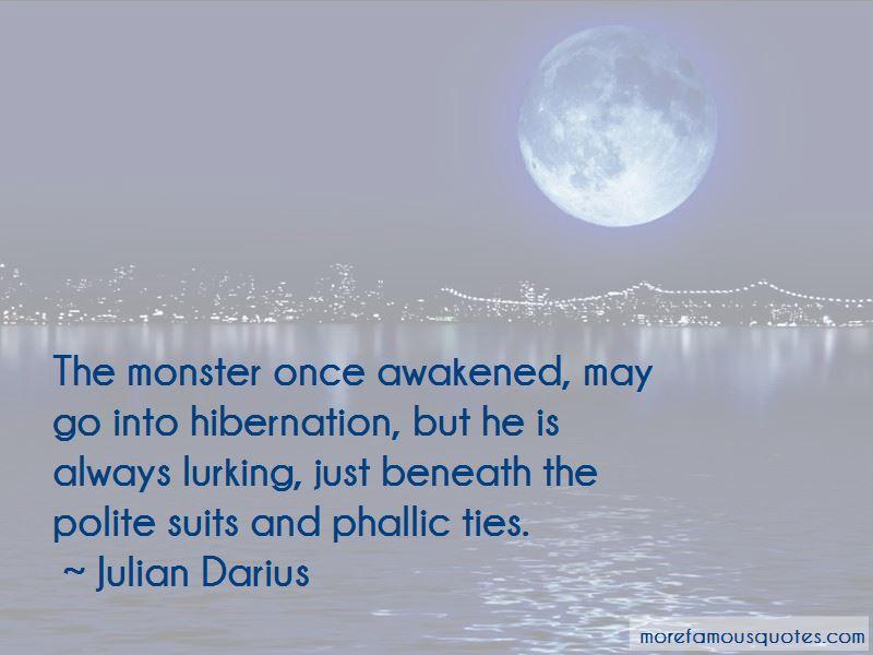Julian Darius Quotes Pictures 4
