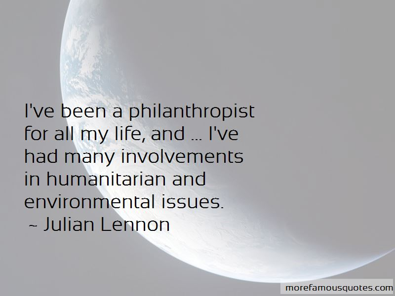 Julian Lennon Quotes Pictures 2