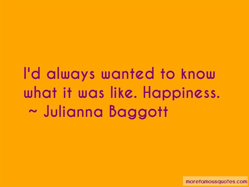Julianna Baggott Quotes Pictures 2