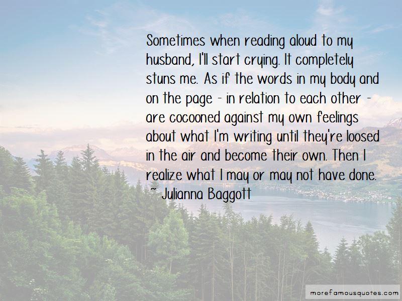 Julianna Baggott Quotes Pictures 4
