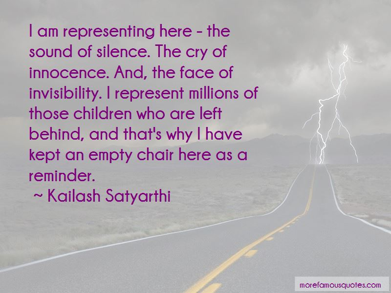 Kailash Satyarthi Quotes Pictures 3