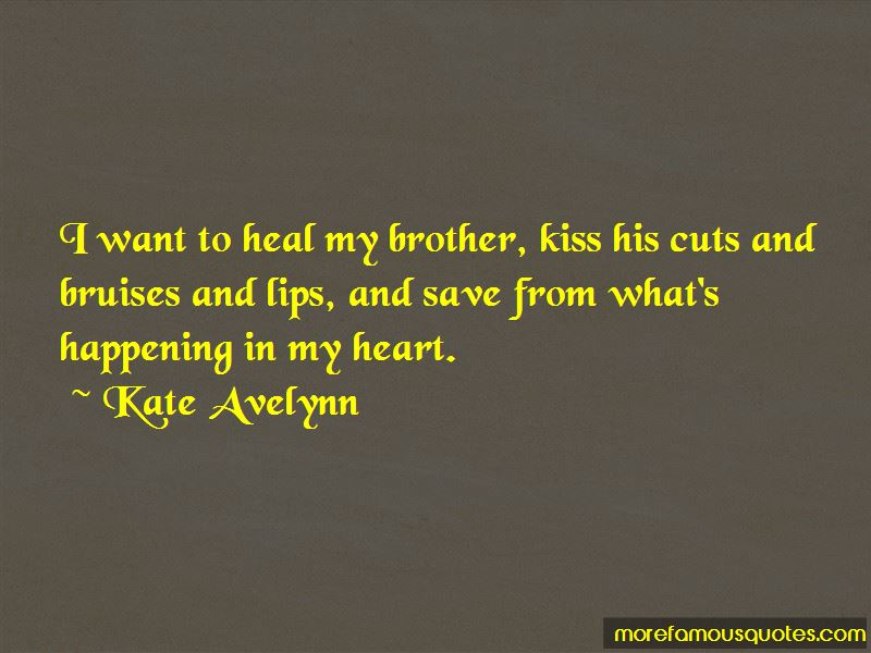 Kate Avelynn Quotes Pictures 3