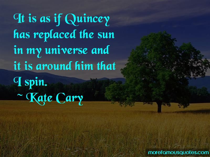 Kate Cary Quotes Pictures 2