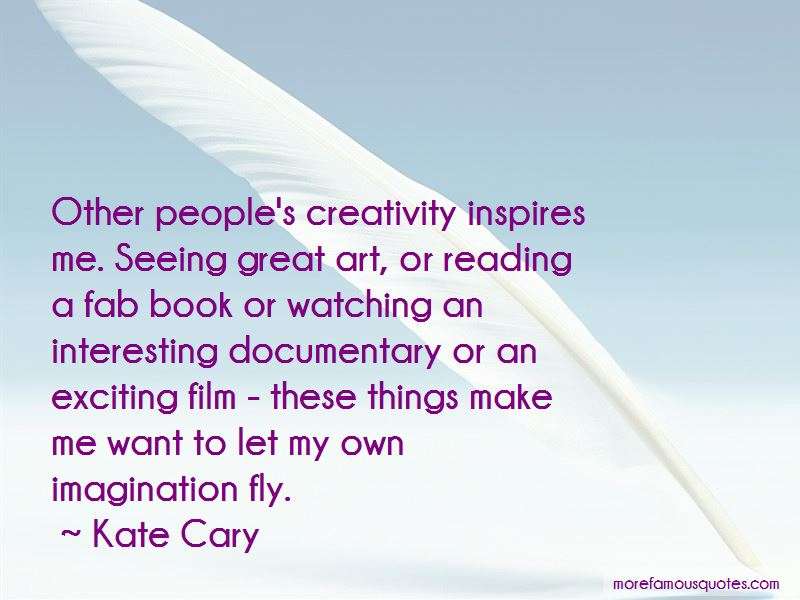 Kate Cary Quotes Pictures 3