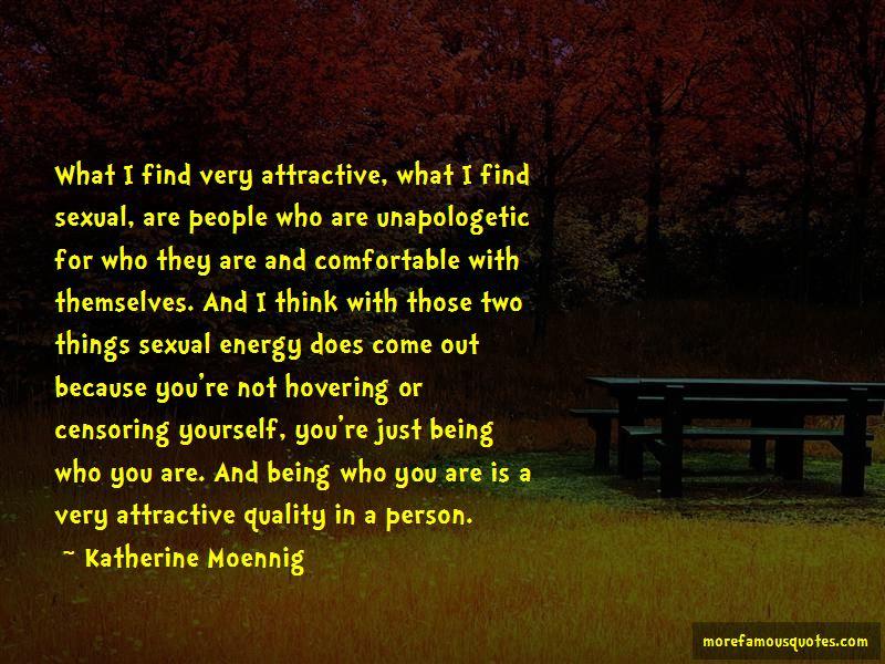 Katherine Moennig Quotes Pictures 2