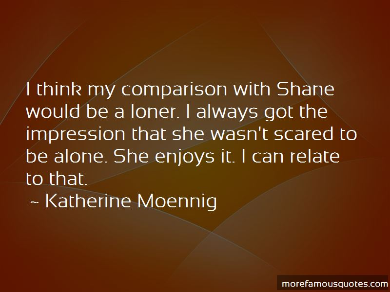 Katherine Moennig Quotes Pictures 4