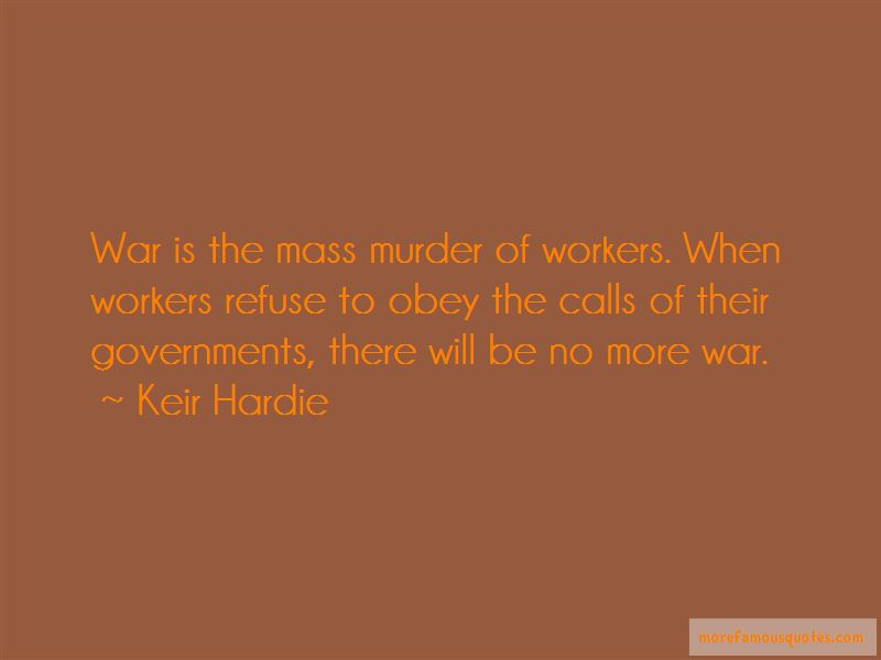 Keir Hardie Quotes Pictures 2