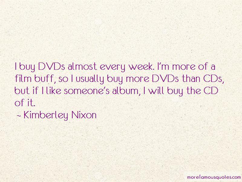 Kimberley Nixon Quotes Pictures 2