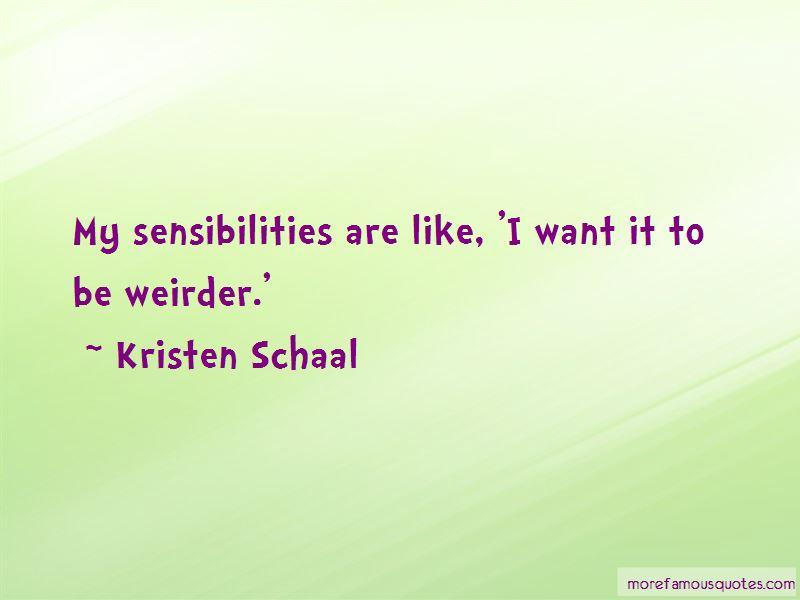 Kristen Schaal Quotes Pictures 4