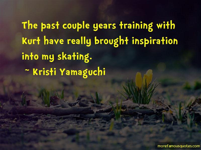 Kristi Yamaguchi Quotes Pictures 3