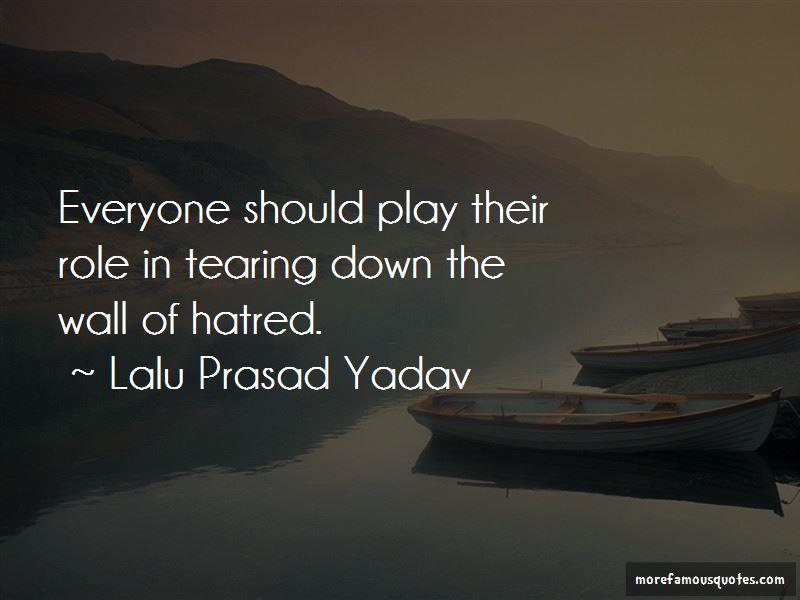 Lalu Prasad Yadav Quotes Pictures 3