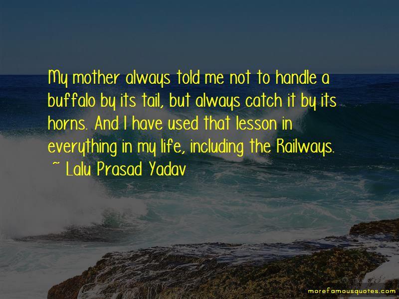 Lalu Prasad Yadav Quotes Pictures 4