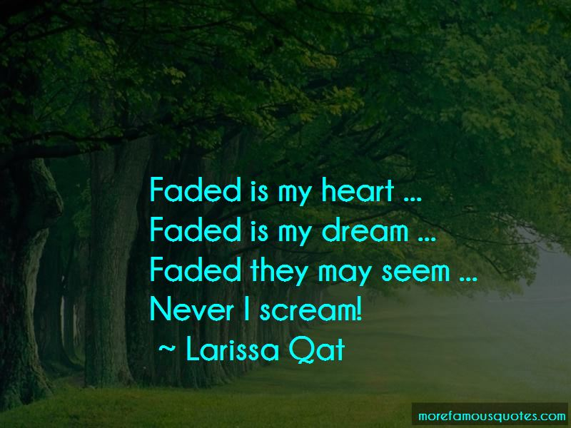 Larissa Qat Quotes Pictures 4