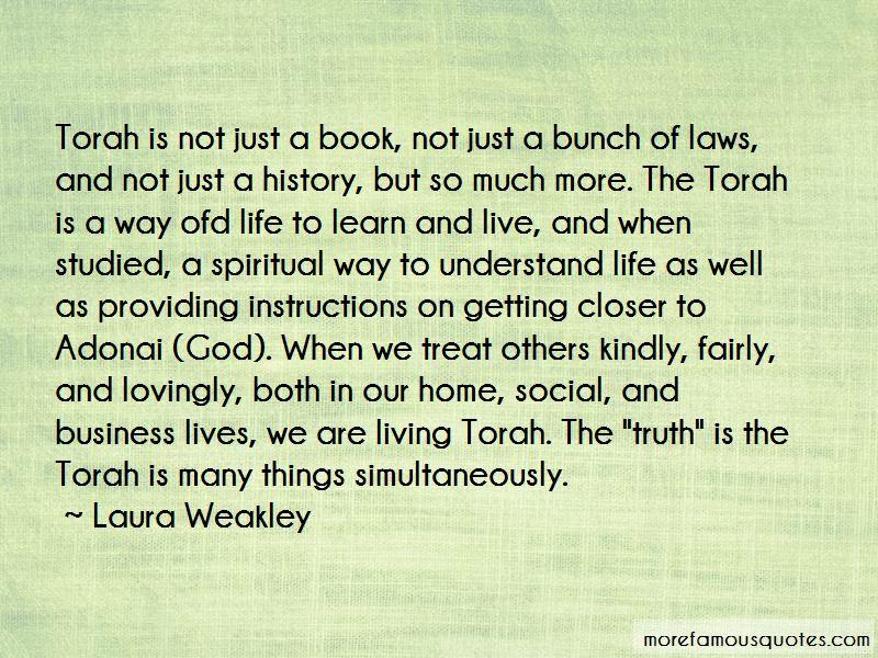 Laura Weakley Quotes Pictures 2