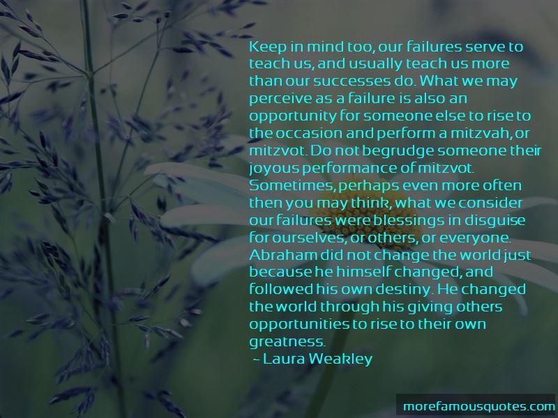 Laura Weakley Quotes Pictures 4
