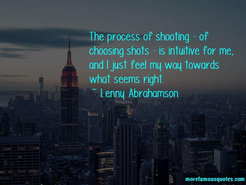 Lenny Abrahamson Quotes