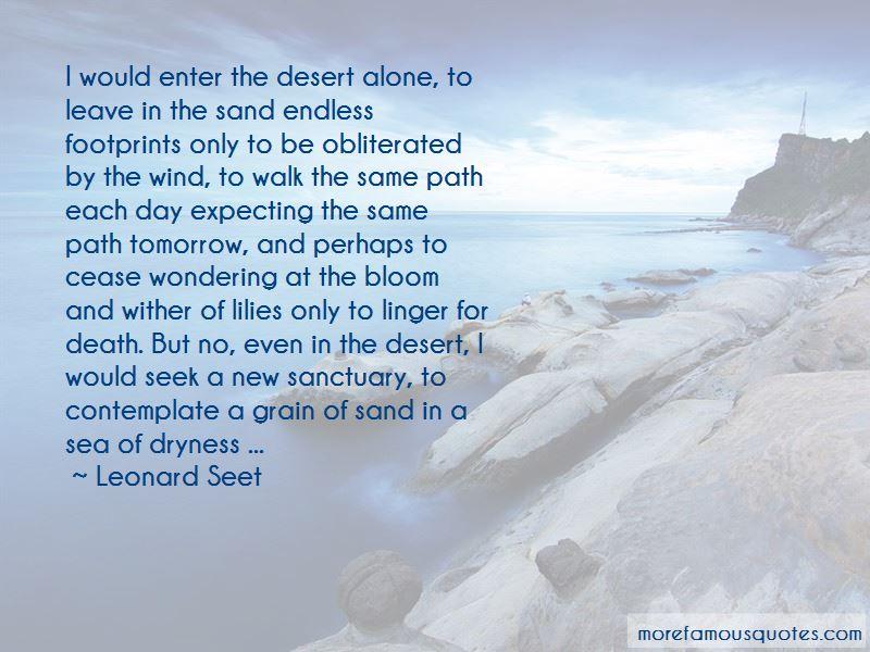 Leonard Seet Quotes Pictures 3