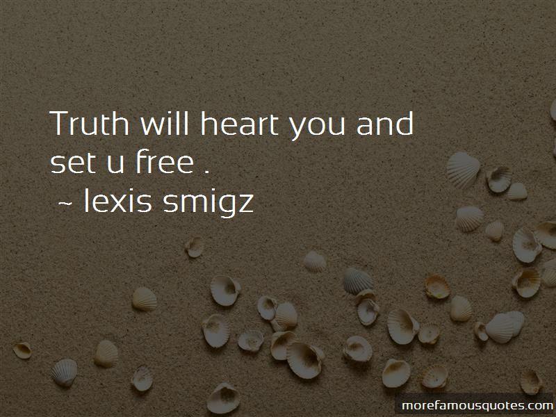 Lexis Smigz Quotes Pictures 2