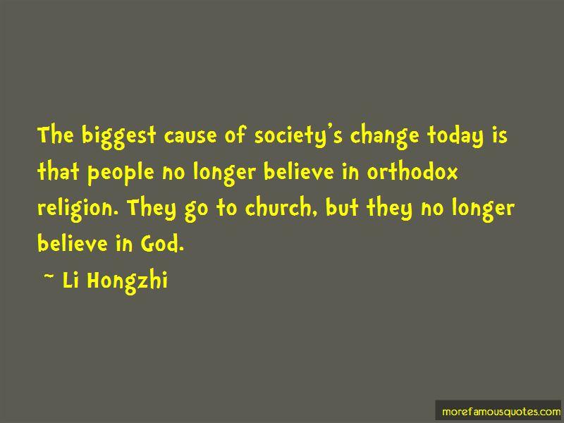 Li Hongzhi Quotes Pictures 2