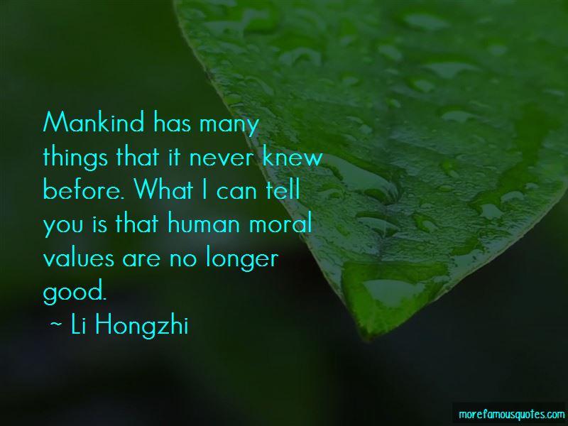 Li Hongzhi Quotes Pictures 3