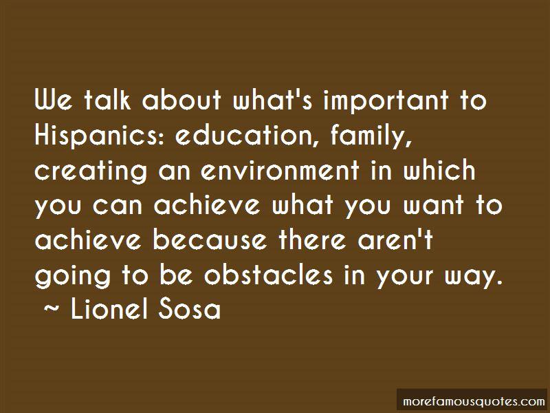 Lionel Sosa Quotes Pictures 4