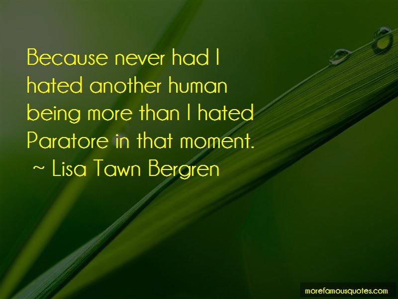 Lisa Tawn Bergren Quotes Pictures 3
